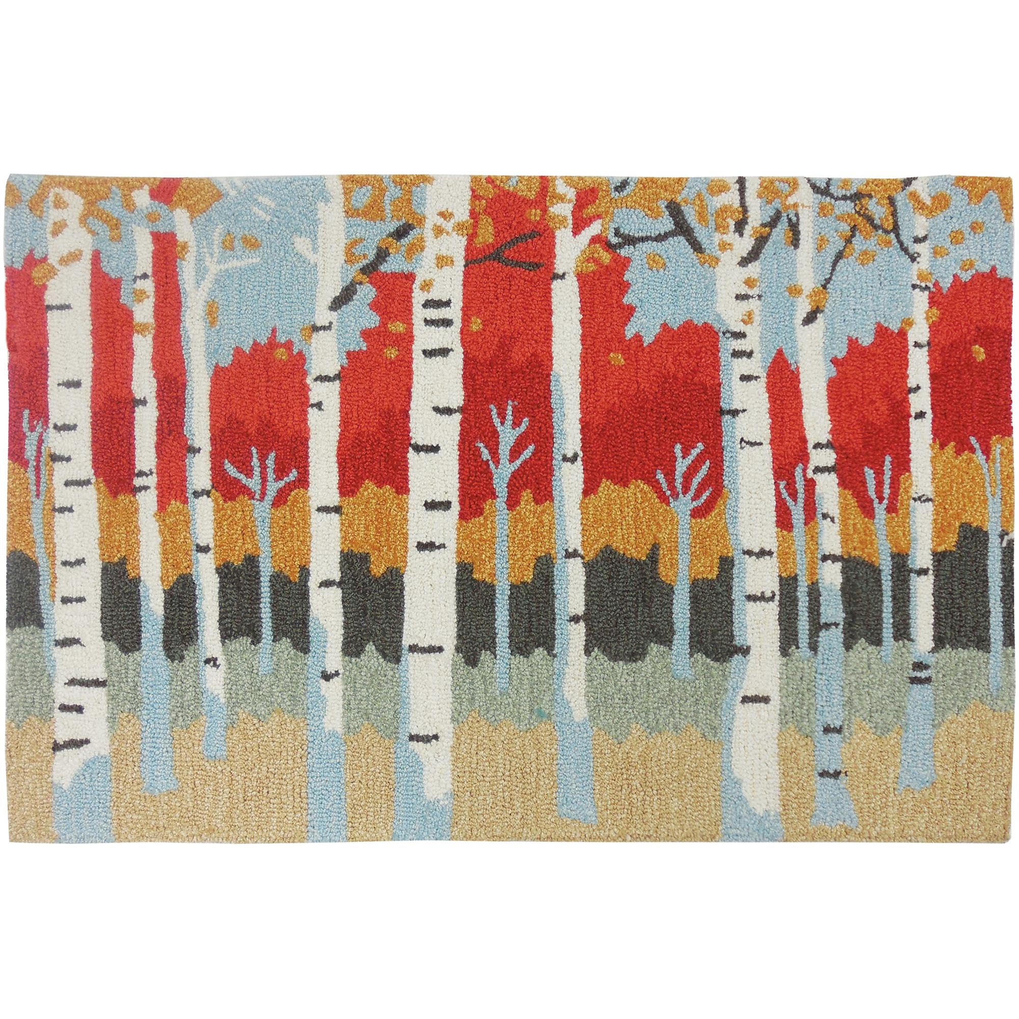 Blazing Birch