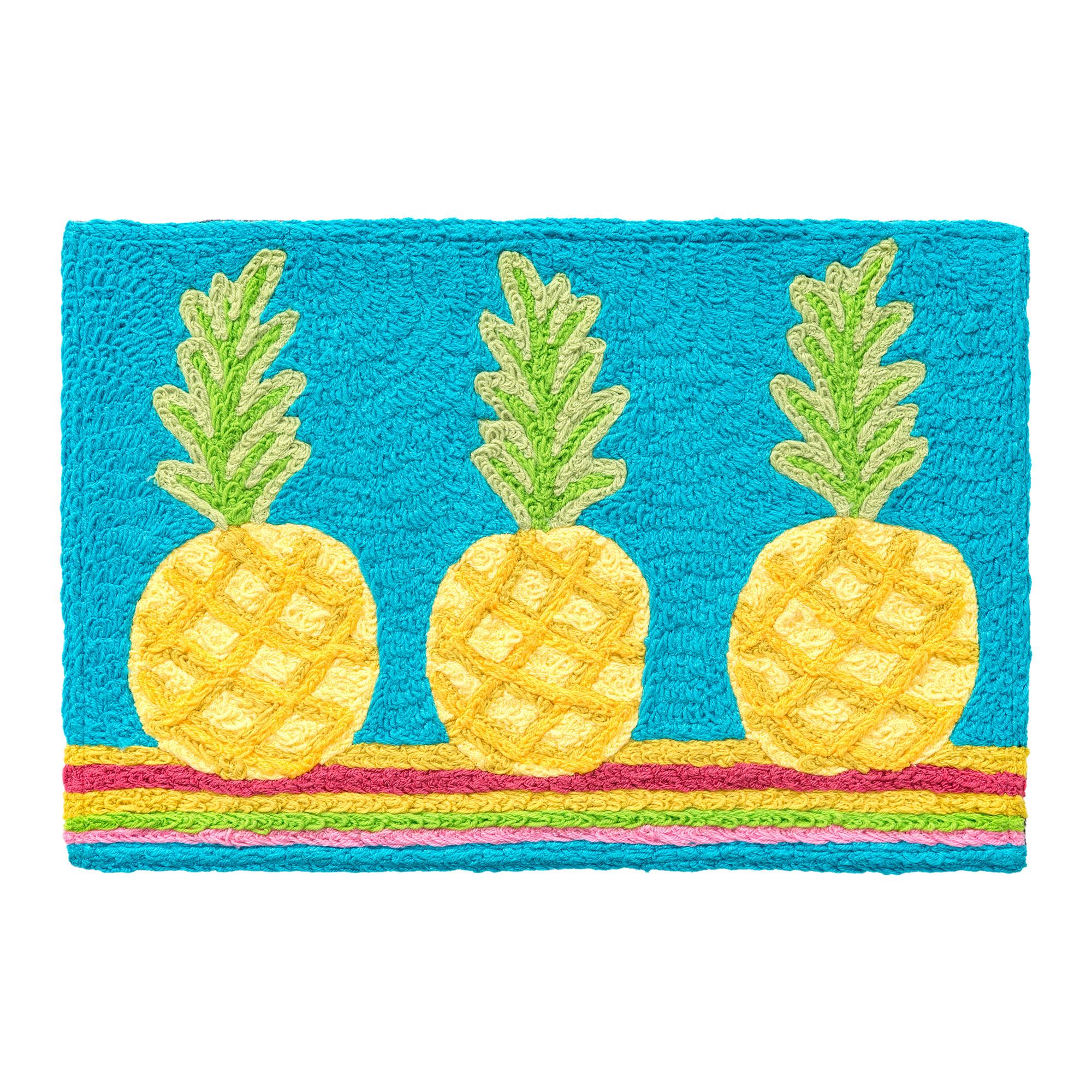 Pineapple Fiesta