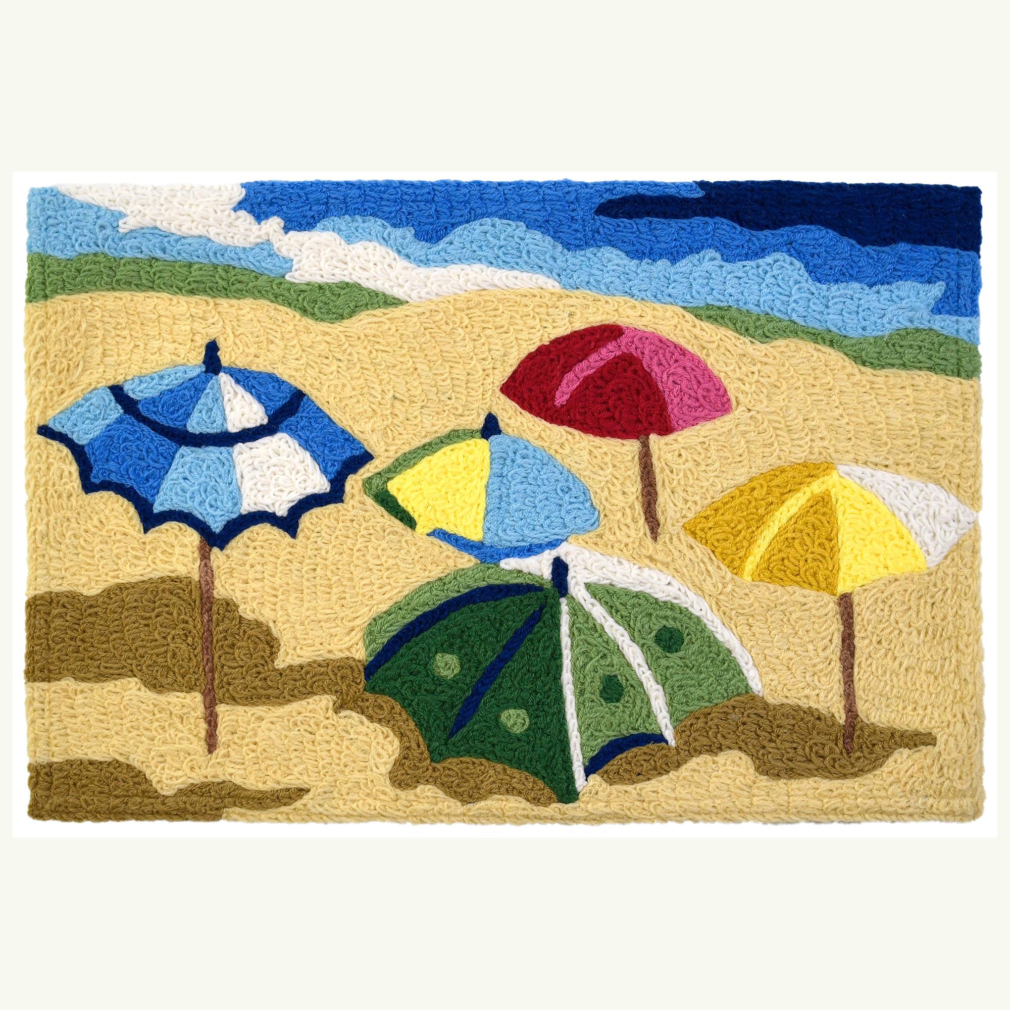 Water's Edge Umbrellas