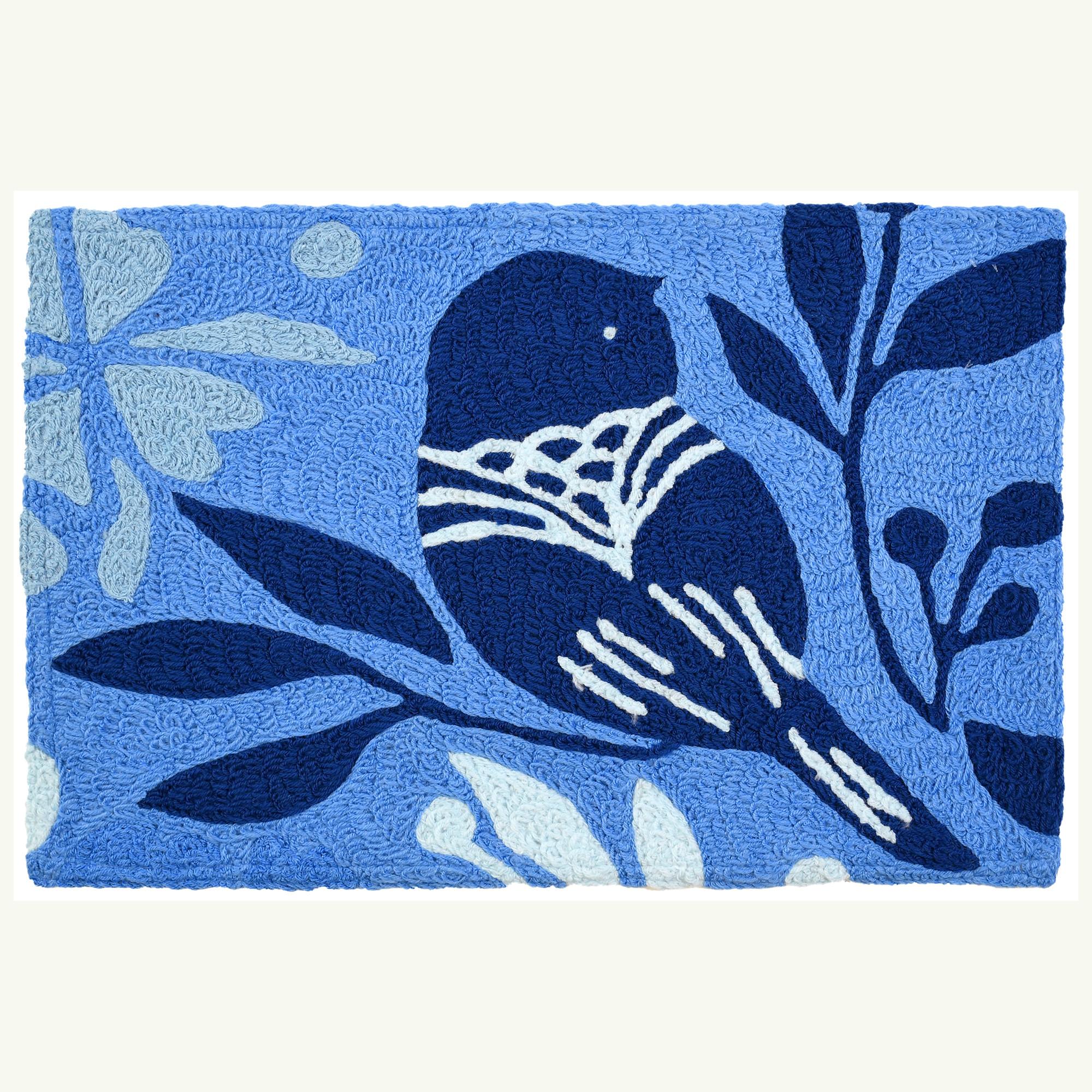 Bluest Bluebird