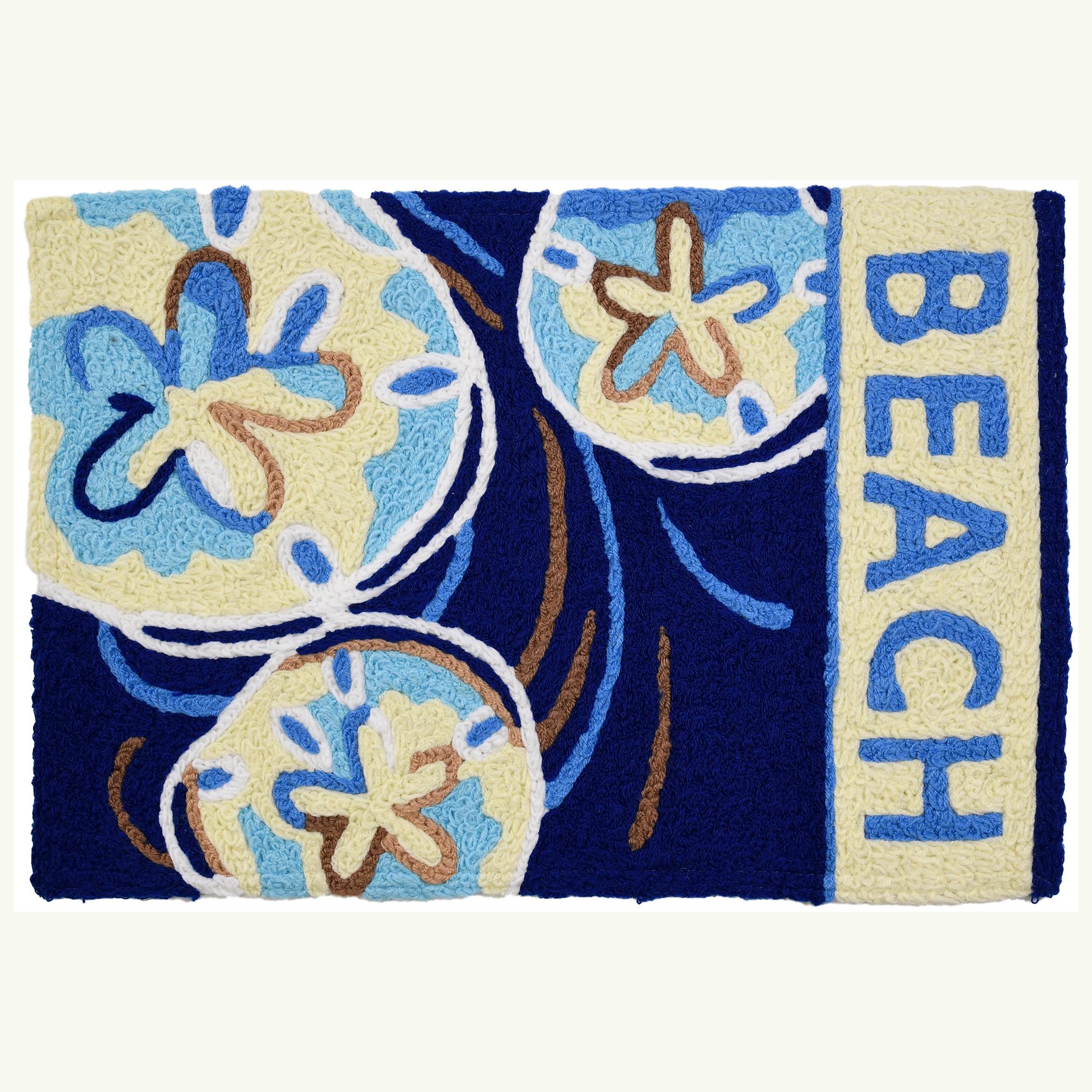 Beach Sand Dollars