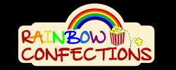 Rainbow Confections