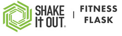SHAKE It OUT® and Fitness Flask