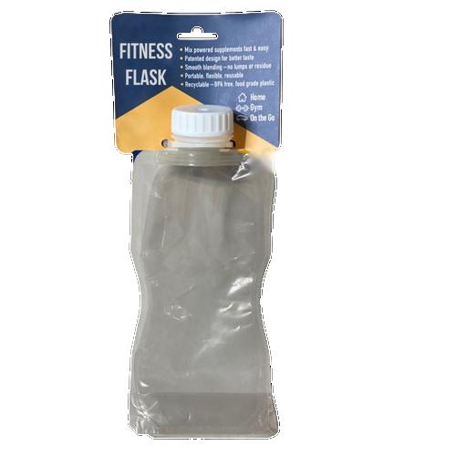 Fitness Flask - Smash Flask