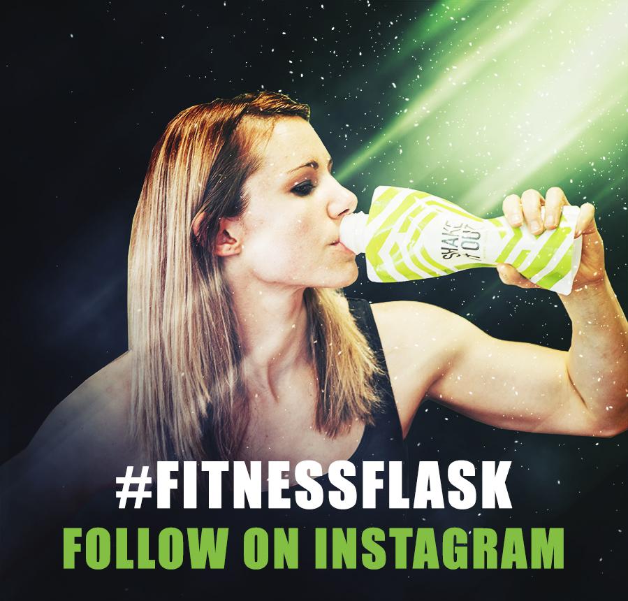 #FitnessFlask Instagram Link