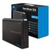 Vantec NexStar DX USB 3.0 External Enclosure for SATA Blu-Ray/CD/DVD Drive
