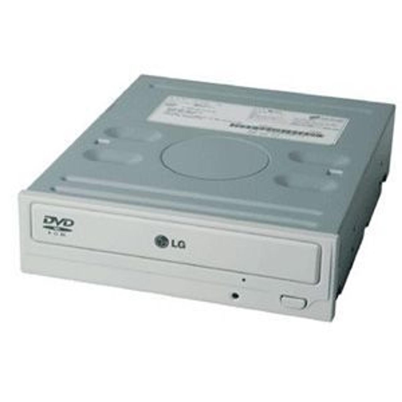 GDR-8164B - HP 16x DVD-ROM Drive - (Double-layer) - DVD-ROM - EIDE/ATAPI - Internal