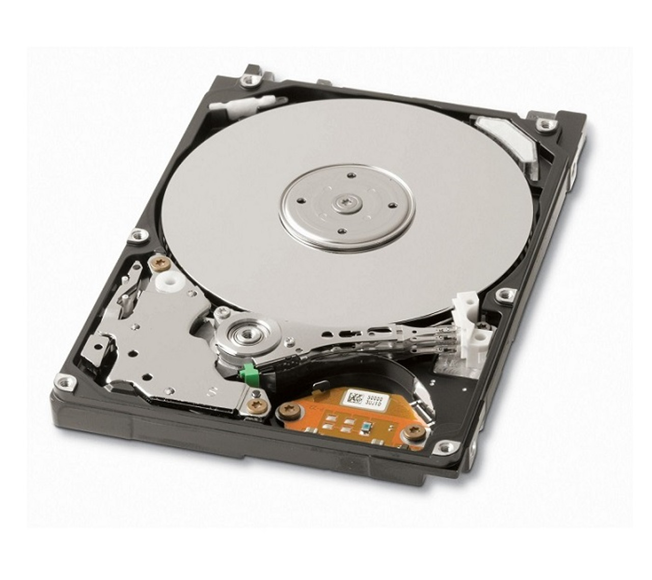 0J38072 - Hitachi Travelstar Z7K500 250GB 7200RPM SATA 6GB/s 32MB Cache 2.5-inch Hard Disk Drive