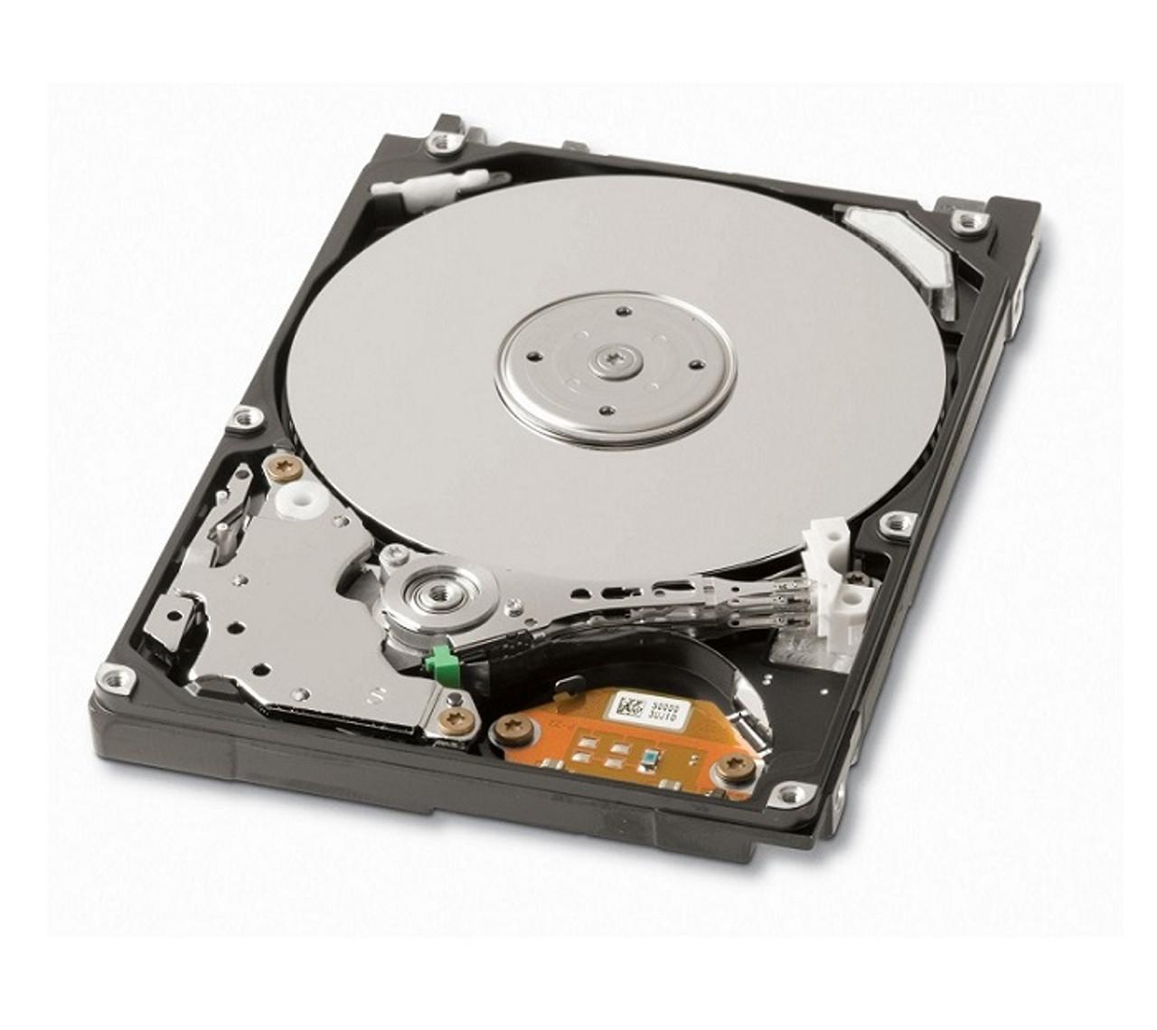 0S02598 - Hitachi IDK Travelstar 500GB 5400RPM SATA 3GB/s 8MB Cache 2.5-inch Hard Disk Drive