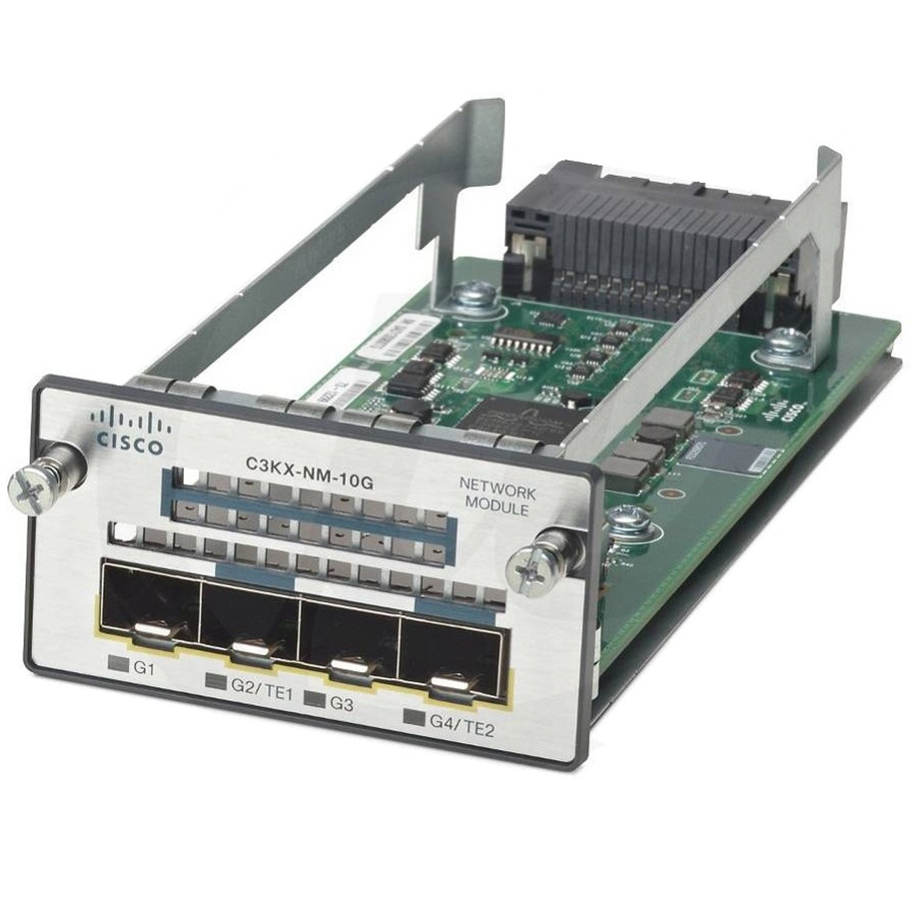 Cisco Expansion Module 10Gb Ethernet x 2 RJ-45
