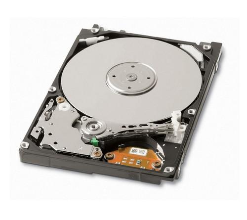 0NH725 - Dell 80GB 7200RPM SATA 1.5GB/s 2.5-inch Internal Hard Disk Drive for Precision Mobile WorkStation M65