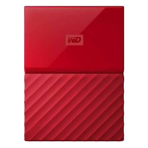 WDBYFT0040BRD-W