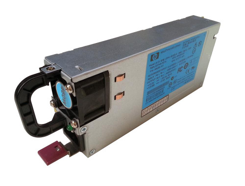 DPS-460EB-A - HP 460-Watts Common Slot Platinum 12V Hot-Plug AC Power Supply for ProLiant BL280c/BL460c/BL280c G6 Server