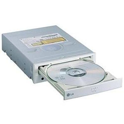 GDR-8163B - LG GDR-8163B 16/52x dvd-ROM drive - dvd-ROM - EIDE/ATAPI - Internal