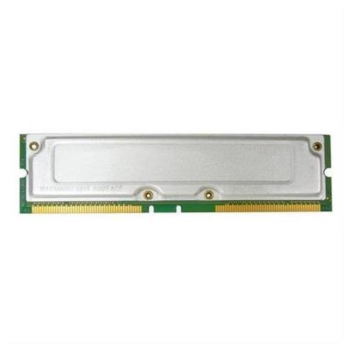 D00KPD - Dell 512MB PC800 800MHz 184-Pin RDRAM Memory Module