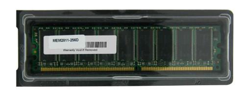 MEM2811-256D - Cisco 256MB DIMM DDR DRAM Memory for Cisco 2811