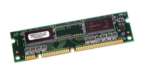 MEM-MSFC2-512MB= - Cisco 512MB DRAM Memory Module for Catalyst 6000 MSFC2