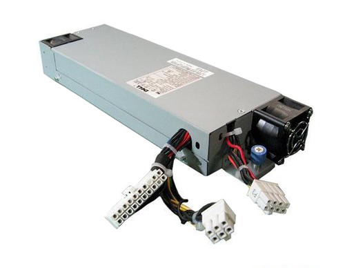 0W5916 - Dell 280-Watts Power Supply for PowerEdge 750