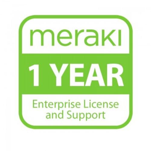 LIC-MS120-24P-1YR - Meraki MS Switches Licenses