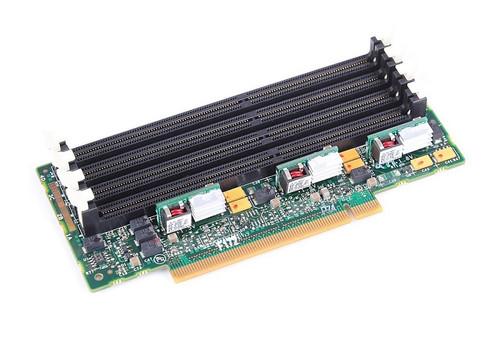 13M7409 - IBM 4-Slot Memory Expansion Card for eServer xSeries 366 16GB DDR2 SDRAM 4 x DIMM