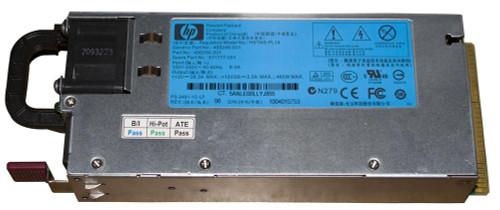 535684-B21 - HP 460-Watts Common Slot Platinum 12V Hot-Plug AC Power Supply for ProLiant BL280c/BL460c/BL280c G6 Server
