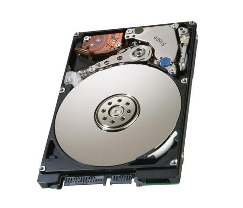 HP 583004-001 Drive SATA 2.5 SSD 80G