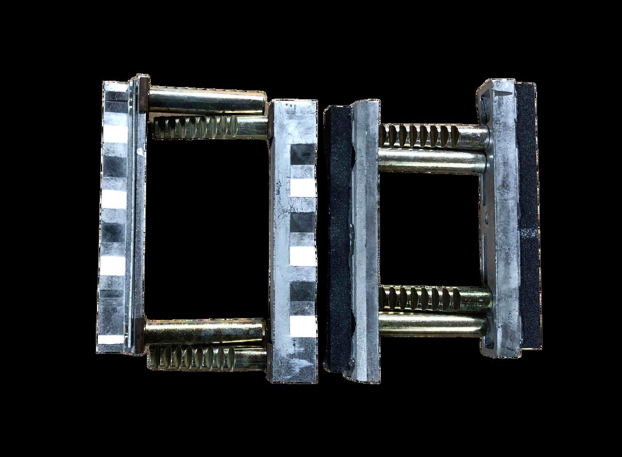 """2-3/4 to 4-1/8"""" Cylinder Hone Stone Set"""