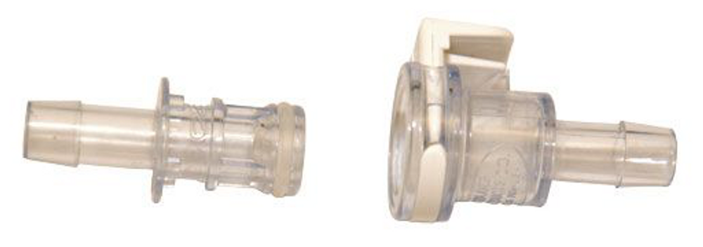 CUSTOM DIVERS HEWEE GO SNAP CONNECTOR (male & female)