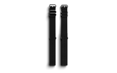 DEEPBLU COSMIQ+ Monocolour Replacement Strap