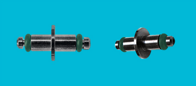 High Pressure Swivel