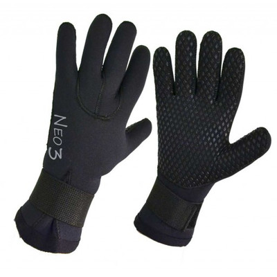 EDGE Neo3 5 Finger Cold Water Glove