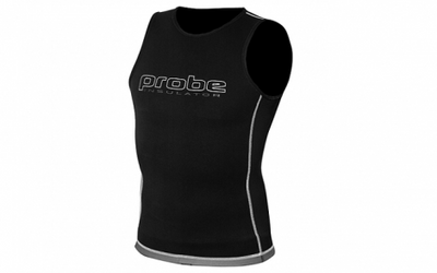 Probe Unisex Insulator 0.5mm Sleeveless Vest