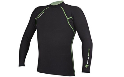 Probe Men's Frogskins Long Sleeve Top