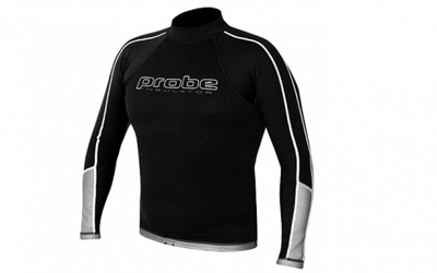 Probe Men's Insulator 0.5mm Long Sleeve Top