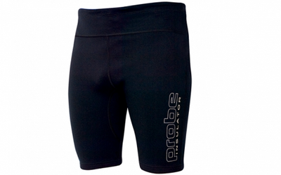 Probe Unisex Insulator 0.5mm Shorts