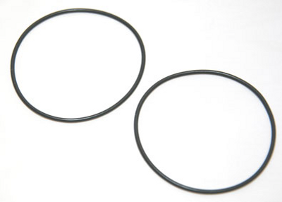 CUSTOM DIVERS DIVE CANISTER O-RING KIT