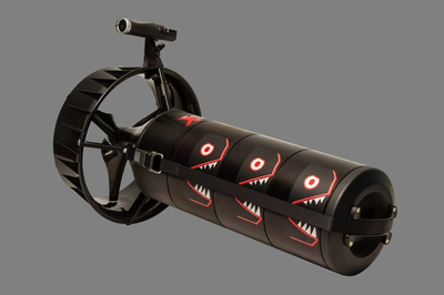 SDI DIVER PROPULSION VEHICLE DIVER