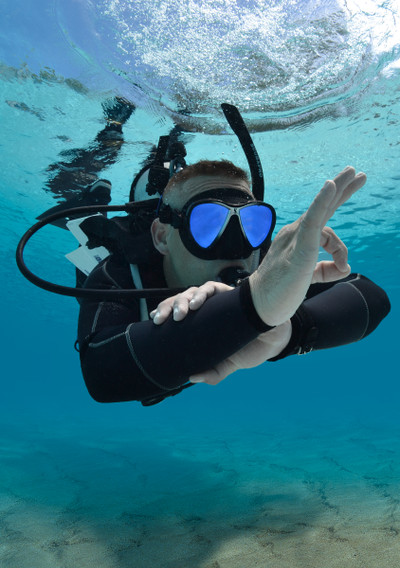 SOLO Diver Instructor Course