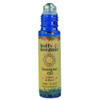Energise Aromatherapy Pulse Point Oil | Holly Botanic | Rollerball Bottle Without Lid