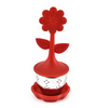 Floating Flower Infuser Red | Accessories | Holly Botanic