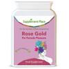 Rose Gold | 100% Natural Formula Designed To Enhance Female Libido