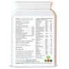 Wholefood Multivitamins & Minerals   Rear   Supplement Place