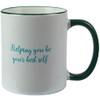 Holly Botanic Mug | Back | Accessories