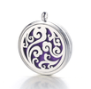 Necklace Diffuser | Swirling Clouds