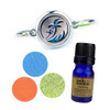 Bracelet Diffuser | Essential Oil Diffuser | Bundle