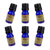 Essential Oil Blends | A choice of Calming, Comforting, Defence, Festive, Grounding, Uplifting