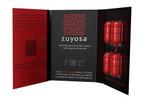 Zuyosa® Vitality Capsules (4 pack)
