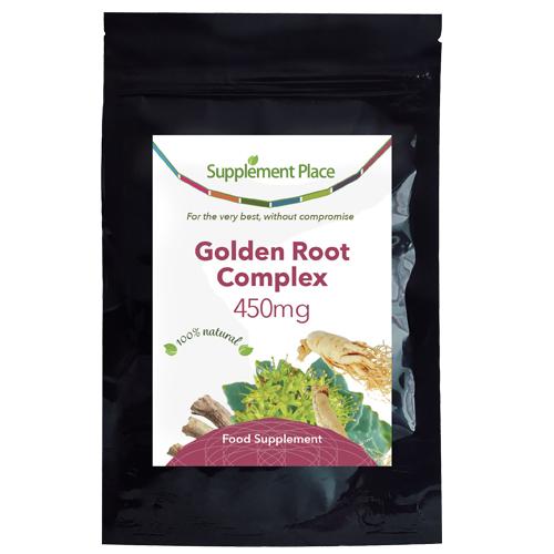 what is golden root complex