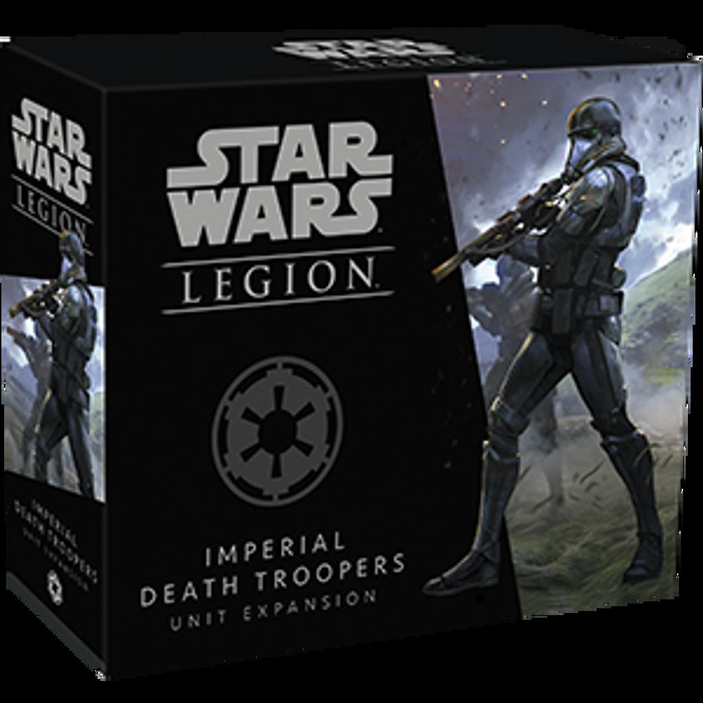 Star Wars Legion Imperial Death Troopers