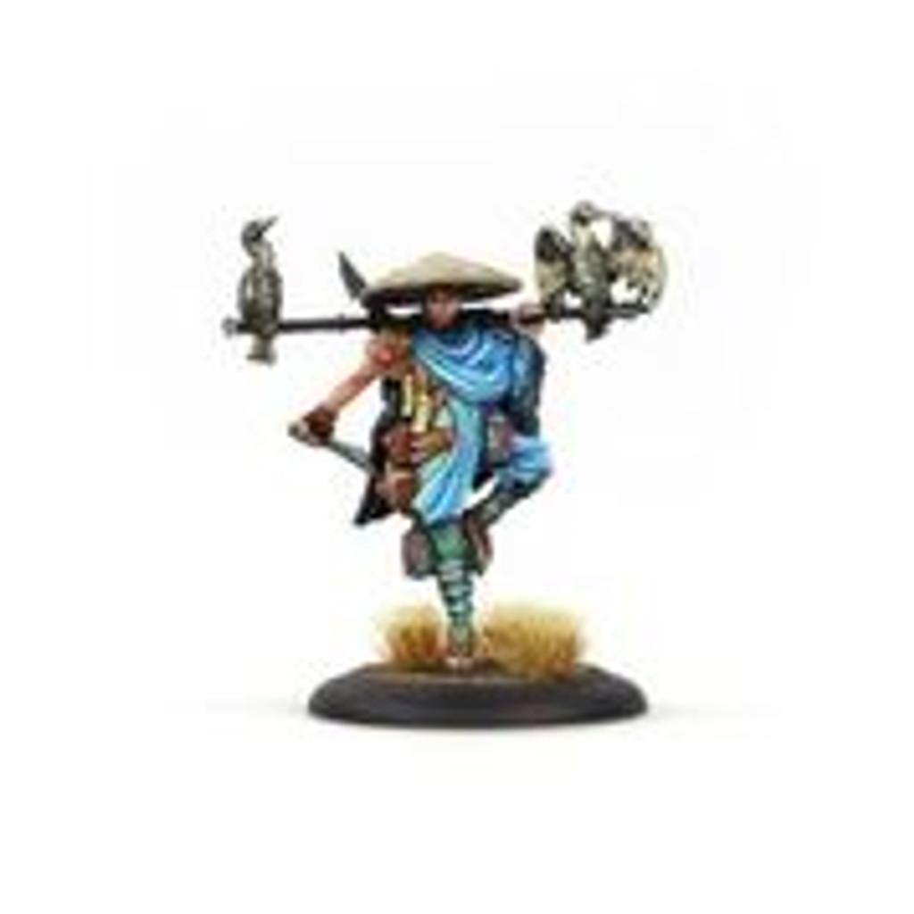 Yukai, Fisherman's Guild Captain
